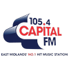 Capital Leicestershire 105.4