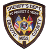 DeSoto County Public Safety