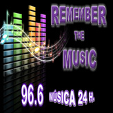 Remember The Music FM 96.6 FM