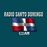 Merengue Santo Domingo 620 AM
