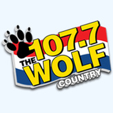 The Wolf (Luckey) 107.7 FM